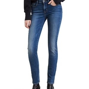 LEVI 510 WATER LESS JEANS